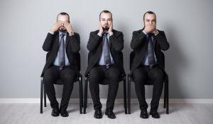 יהדות, פרשת שבוע פרשת יתרו: הפער בין חוש הראיה לחוש השמיעה