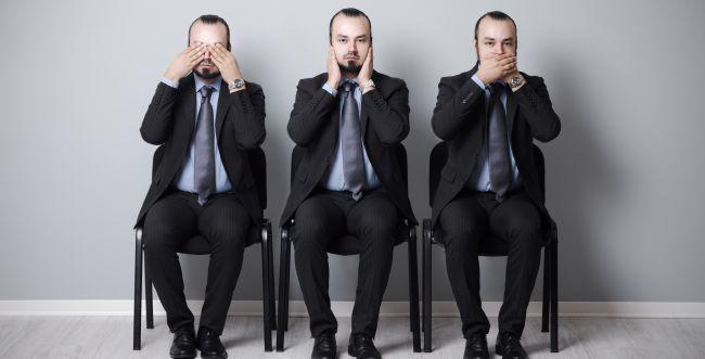 פרשת יתרו: הפער בין חוש הראיה לחוש השמיעה