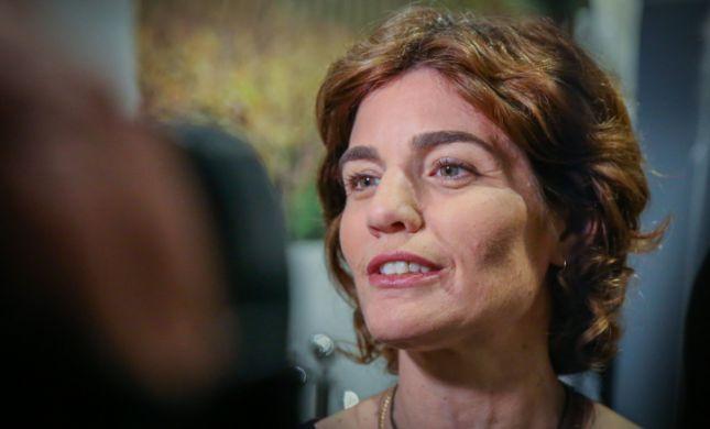 מזל טוב: חברת הכנסת תמר זנדברג ילדה בת