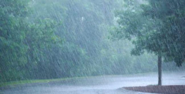 אירוע גשם חריג; סיכוי לברד: תחזית מזג האוויר