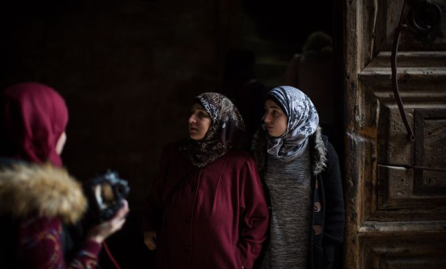 המאבק של עיריית תל אביב בהדרה - סתם מאבק בדתיים
