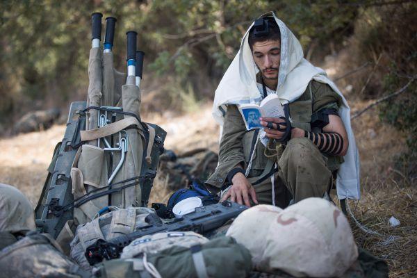 שירות חיילי ההסדר בגדודי החוד המבצעי יוארך