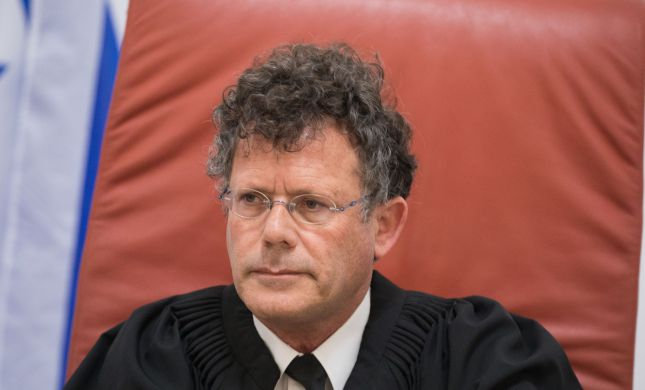 השופט עמית: אני נעלב בשביל העדה האתיופית