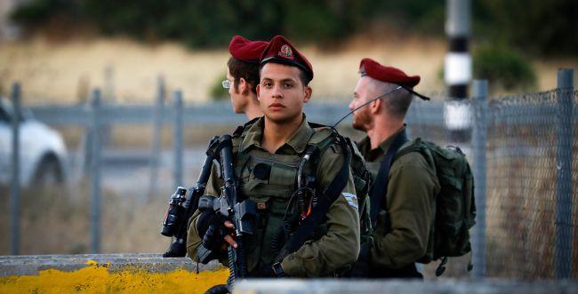 """תושב יצהר הורשע בהסתה לאלימות נגד חיילי צה""""ל"""