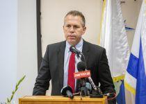 """מפנה מקום: ארדן ימונה לשגריר בארה""""ב ובאו""""ם"""