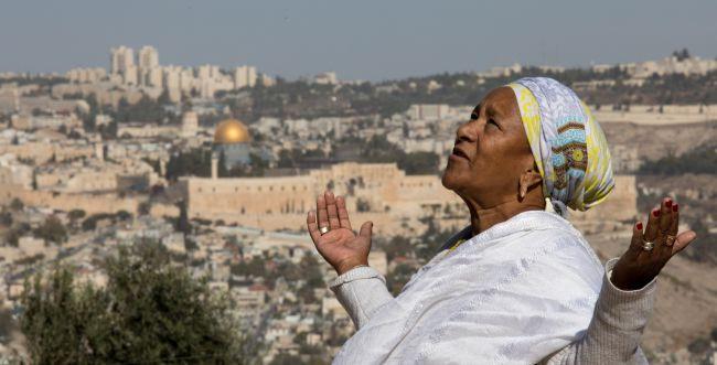 העבודה עתרה: להעלות את ביתא ישראל לארץ