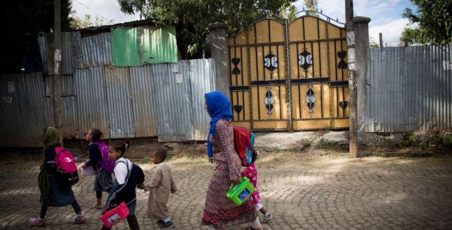 הממשלה אישרה העלאה של כ-400 עולים מאתיופיה