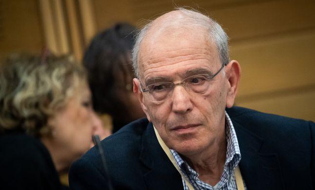 פרקליט המדינה לשעבר: דן אלדד חצה את הקווים
