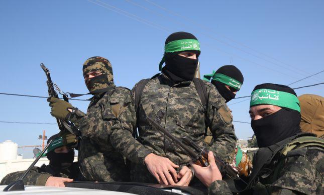 ישראל סגרה עסקה עם חמאס להפסקת בלוני הנפץ