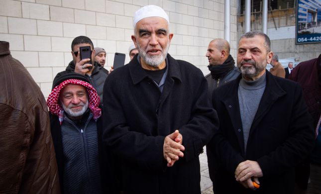 28 חודשי מאסר לראאד סלאח, יזבק באה לתמוך