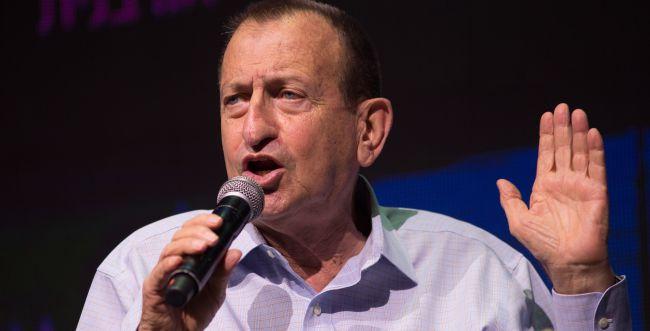 חולדאי: הממשלה הכושלת בתולדותינו מפנה את הבמה