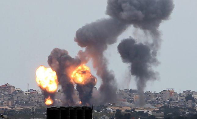 למרות הדיווחים על הפסקת אש, הגי'האד ממשיך בירי