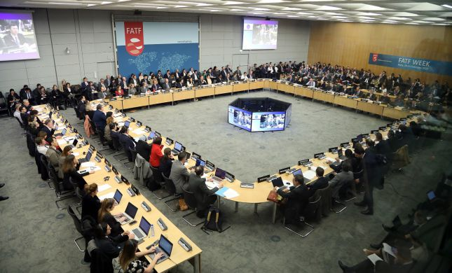 ארגון ה-FATF: להטיל על איראן סנקציות כלכליות