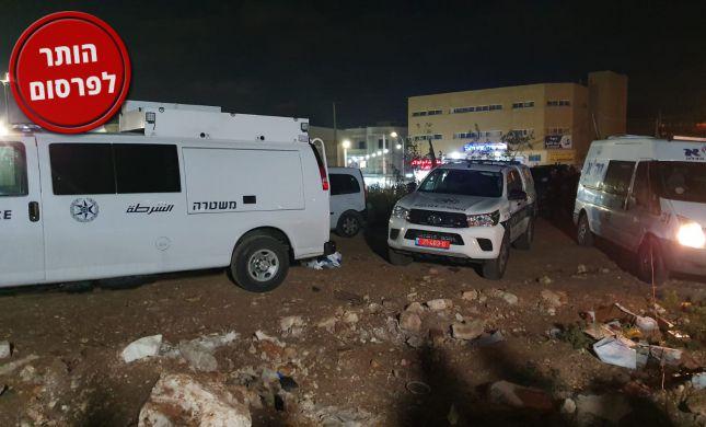 ערבי מעזה רצח את עאדל חטיב וניסה לסחוט כופר ממשפחתו