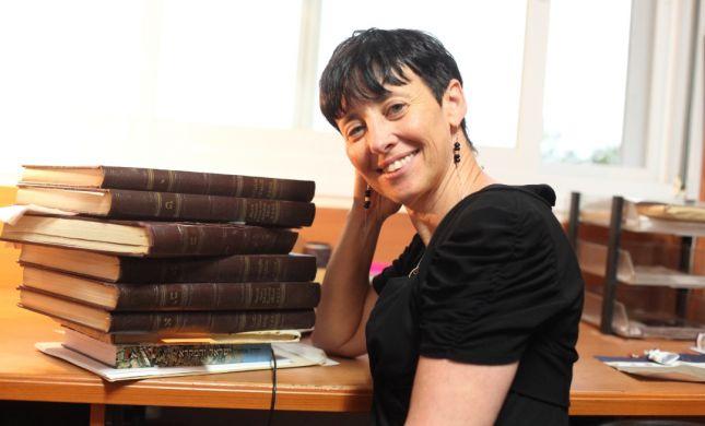 לראשונה: אשה זוכה בפרס ישראל בתחום חקר התלמוד