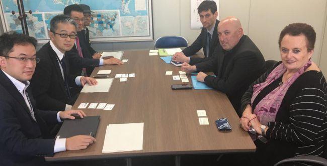 נציגי המדינה דנים בשחרור הישראלים מספינת הקורונה