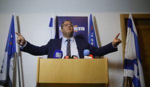 """חדשות, חדשות פוליטי מדיני, מבזקים בן גביר לנתניהו: """"אלה התנאים שלי לפרישה"""""""