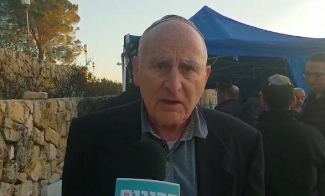 """מאיר אינדור לסרוגים: """"מחיר הריבונות לא שווה מדינה פלסטינית"""""""