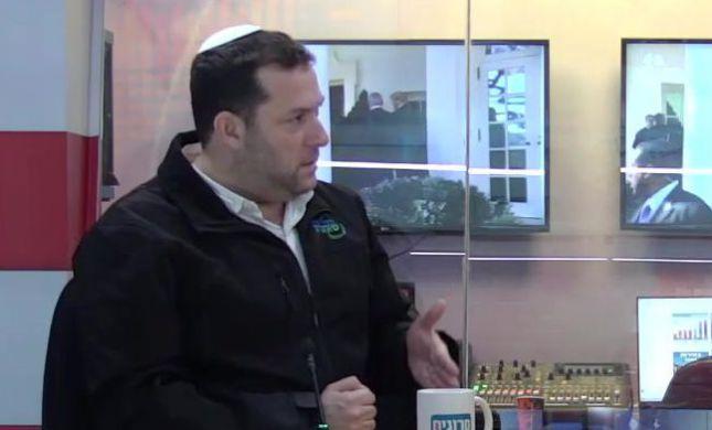 דגן מגיב לגרינבלט: לעולם לא תקום מדינה פלסטינית