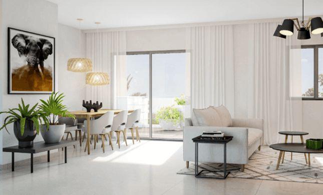 הזדמנות חמה בטלמון | דירות עם גינות גדולות