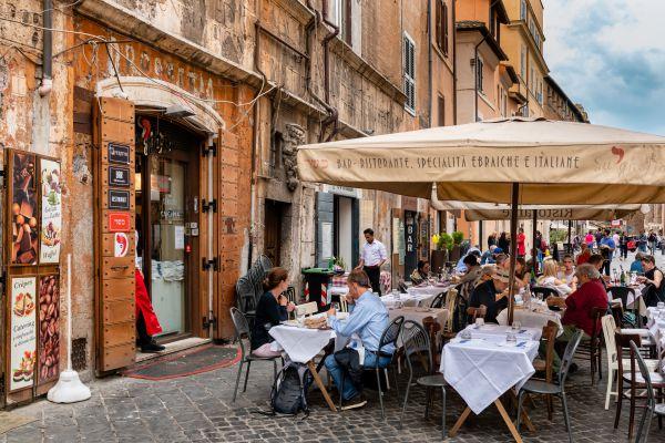 מדוע שיעור המסעדות הכשרות גבוה מאחוז שומרי הכשרות?