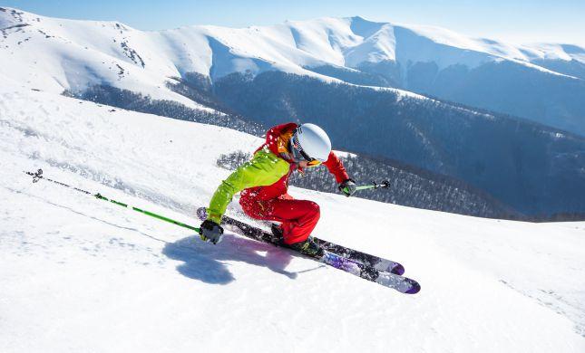 עד שכבר טסתם לחופשת סקי, לפחות תתפנקו