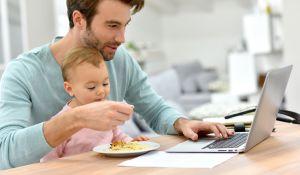 זוגיות, סרוגות יום המשפחה: טיפים לארגון נכון של יחסי עבודה-בית