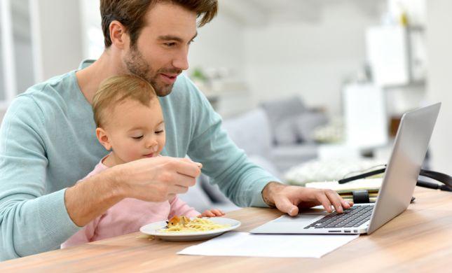 יום המשפחה: טיפים לארגון נכון של יחסי עבודה-בית
