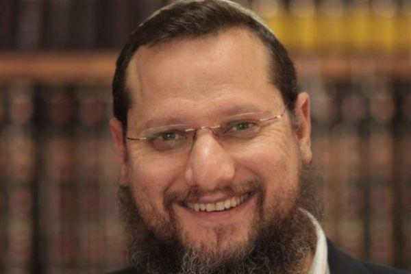 צפו: השיעור השבועי של הרב יצחק נריה | משפטים