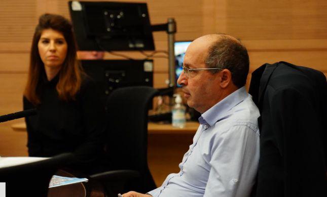 שידור חי: הוועדה המסדרת מכריעה בפיצול כחול לבן