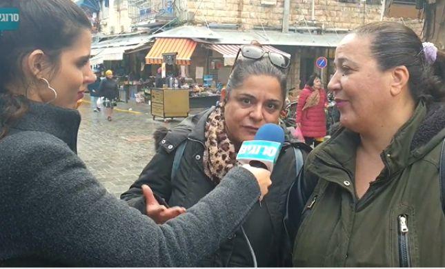 צפו: הישראלים מעדיפים קורונה או בחירות רביעיות?