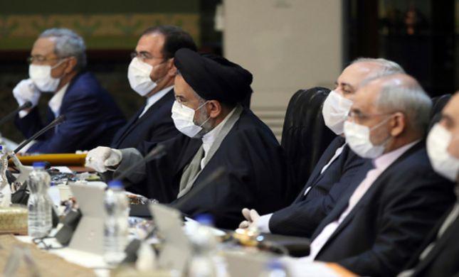 """גנרל איראני: """"הקמנו שישה צבאות מחוץ לגבולותינו"""""""