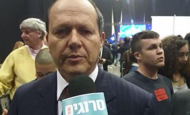 """ברקת לסרוגים: """"בג""""צ יכבד את החלטת העם"""""""
