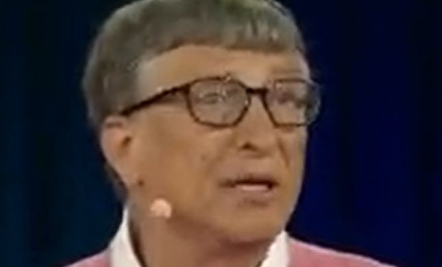 האם ביל גייטס חזה את מגיפת הקורונה? צפו