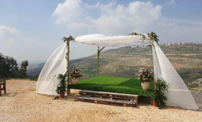 מזל טוב: מאות זוגות נרשמו למיזם החתונות בירושלים