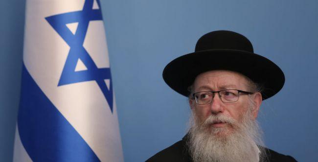 רשות מקרקעי ישראל ומטה הדיור הועברו לידי ליצמן