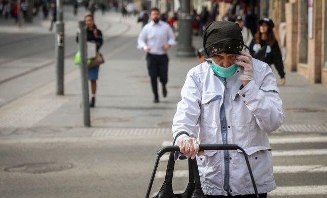 ממשיך לעלות: מניין החולים בקורונה עלה ל-1,656