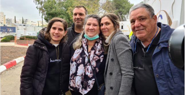 חודשיים בבידוד: שוחררה החולה האחרונה מספינת הקורונה