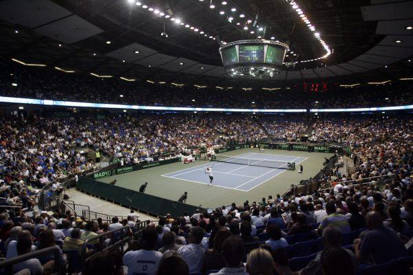 טורניר הטניס הנחשב 'ווימבלדון' נמצא בסכנה