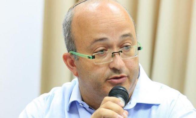 ברנז'ה: יועץ התקשורת הסרוג מונה לדובר עיריית בית שמש