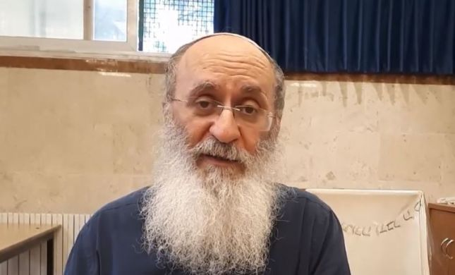 הרב שרקי: דרך מיוחדת להתבונן על מגיפת הקורונה