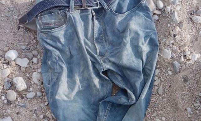 בגדיו של הנעדר מגוש עציון אותרו במדבר