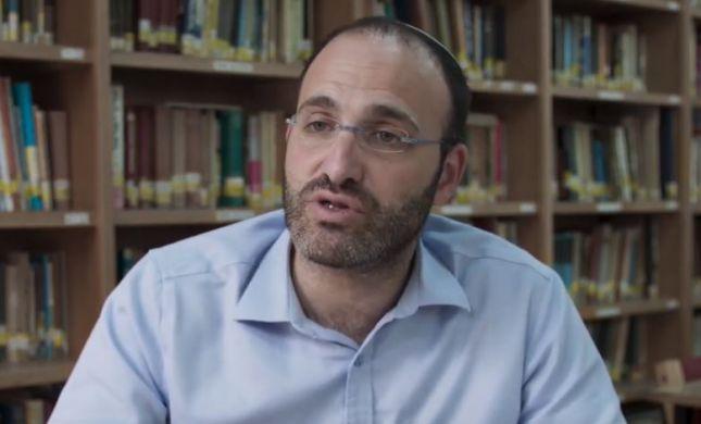 הרב עופרן בתשובה לאחת השאלות החשובות ביהדות
