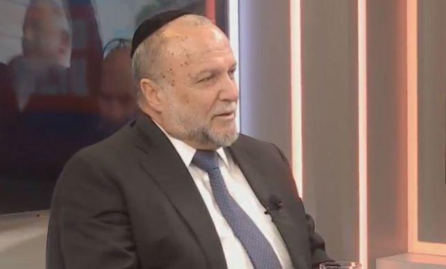 """מצביעי מרצ לא הצביעו למפלגה בגלל """"המרוקאים"""""""