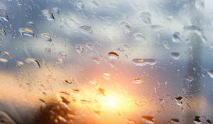 חדשות, חדשות בארץ, מבזקים ירידה בטמפ'; הגשם קופץ לביקור: תחזית מזג אוויר