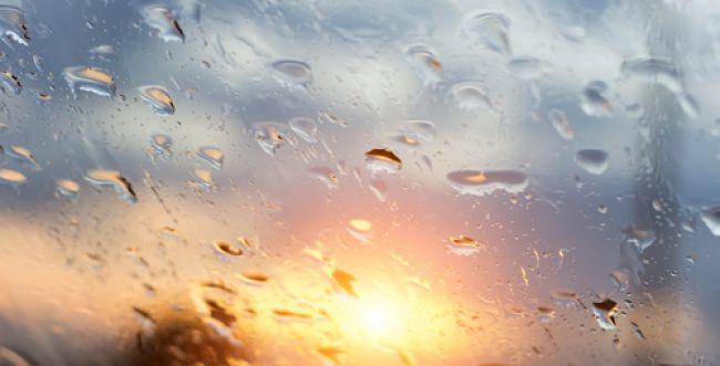 ירידה בטמפ'; טפטופים וגשם: תחזית מזג האוויר