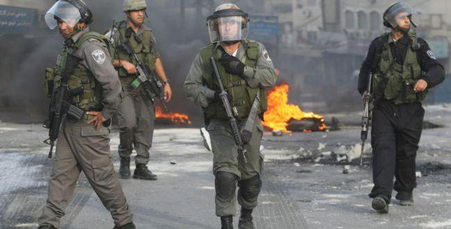 """מחבל פתח בירי לעבר לוחמי מג""""ב בשועפאט"""