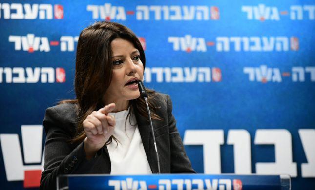 אורלי לוי: לא אמליץ לנשיא על גנץ וגם לא על נתניהו