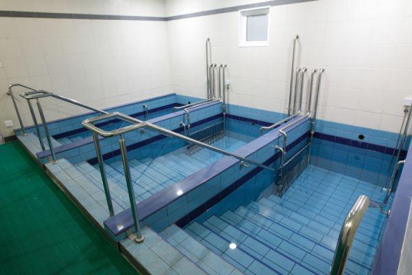 הרבנות מחמירה את ההגבלות לטבילת גברים במקווה