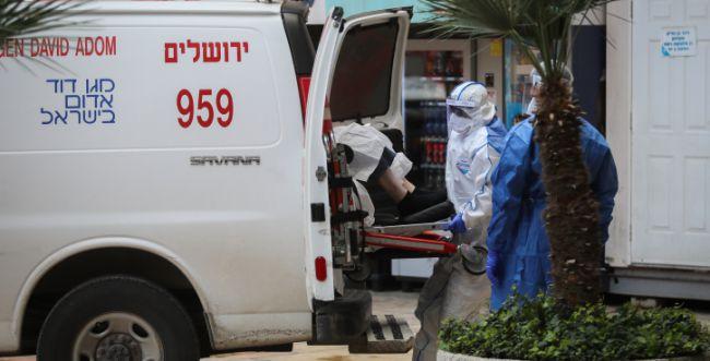 תוך שעות: חולה קורונה נוסף נפטר בישראל